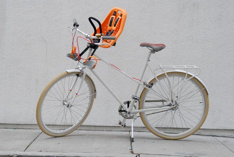 Yepp Mini Front Child Bicycle Seat Kid Stuff Pinterest Child