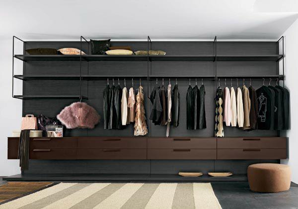 Cabine armadio: Cabina armadio Blog [a] da Battistella | arredamento ...