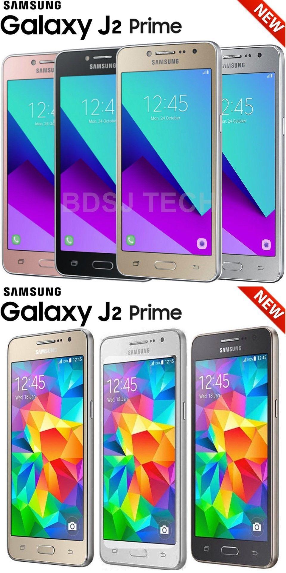 Samsung Galaxy J2 Prime 16gb G532m Ds 5 4g Lte Dual Sim Gsm Factory Unlocked Ebay Dual Sim Prepaid Phones Samsung Cell Phones