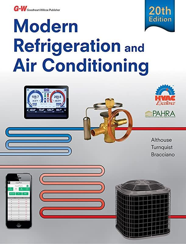 Get Book Modern Refrigeration And Air Conditioning Modern
