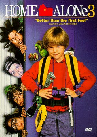 Home alone full movie hindi