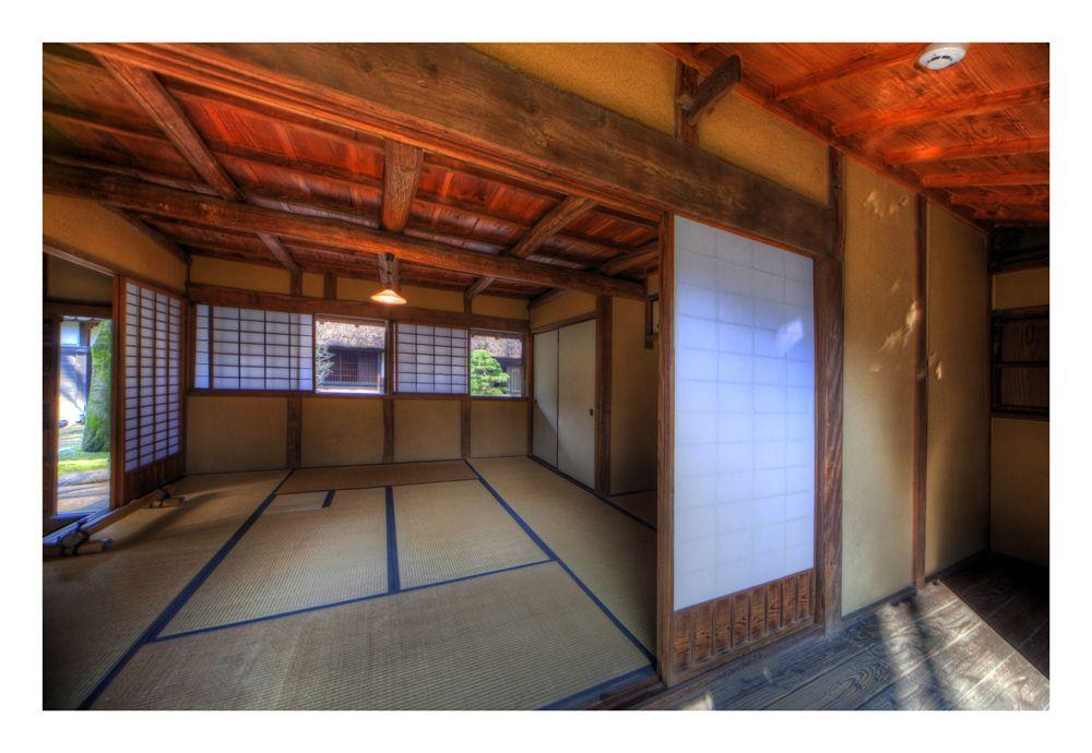Tatami Room 4