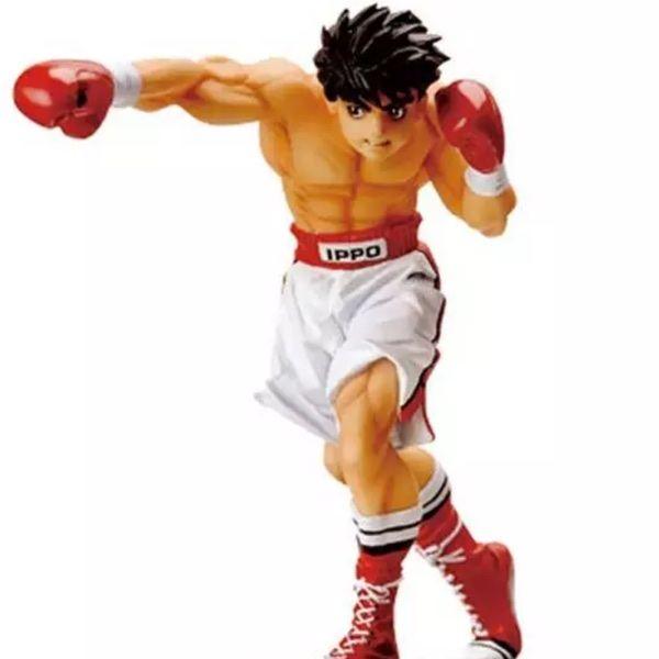 Hajime No Ippo Bryan Hawk: For Sale: Hajime No Ippo Figure RARE For $40