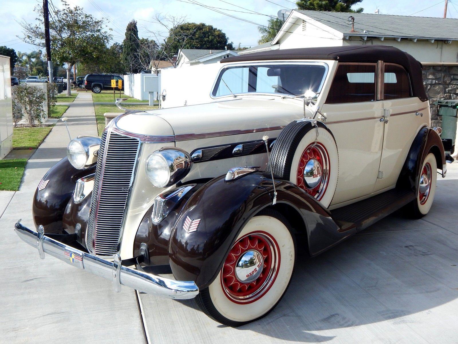 1956 desoto firedome seville 4 door hardtop 1 of 10 - 1956 Desoto Firedome Seville 4 Door Hardtop 1 Of 10 52