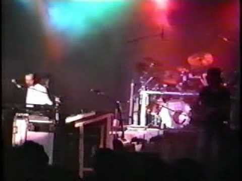Rich Mullins - Live at Cornerstone, July 1993 (Full Concert