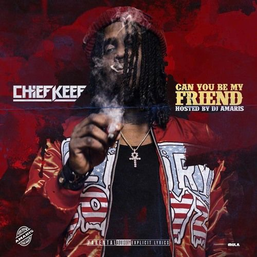 Account Suspended You Are My Friend Chief Keef Can You Be