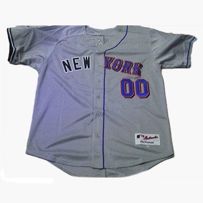 newest 15231 4ccb2 custom half & half New York Yankees Jersey in grey ID ...