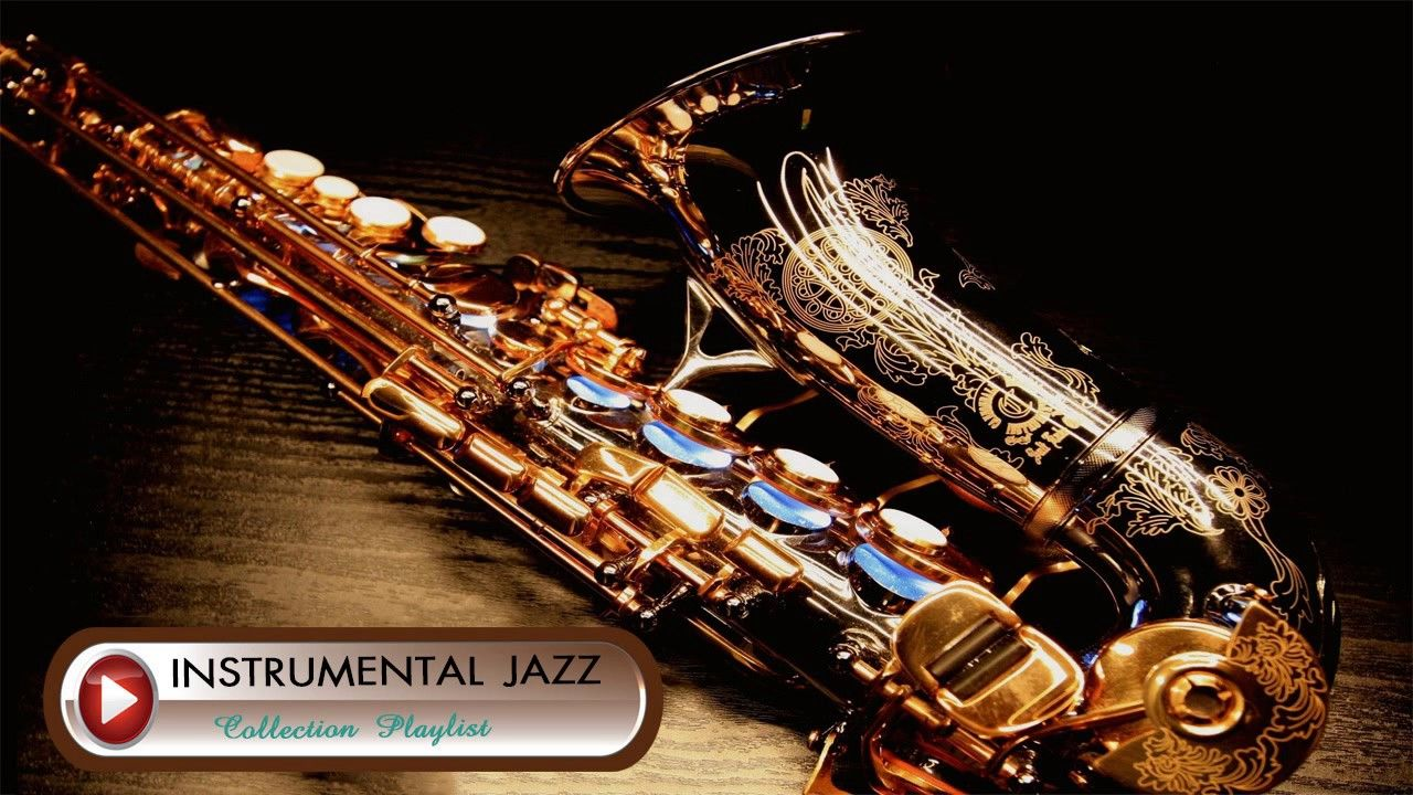 Best Instrumental Jazz Songs of All Time - Jazz Collection