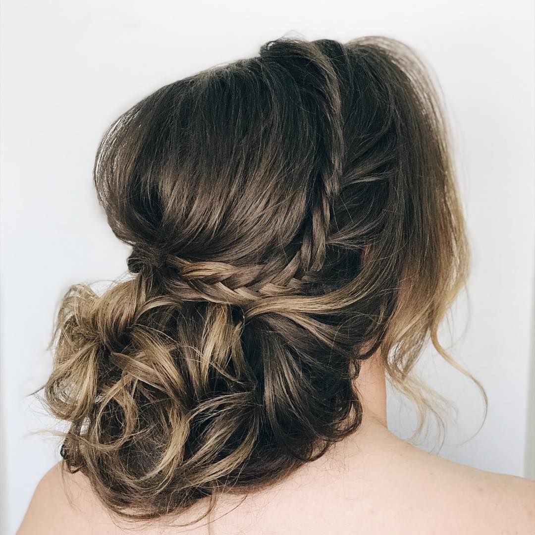 Hairstyle inspiration : The Lovely Hair Class