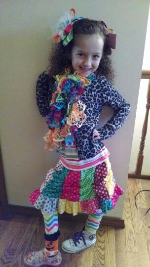 Mismatch Day At School | Family | Pinterest | School