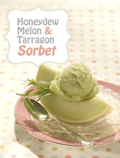 3 delicious summer recipes food matters liver cleansing diet honeydew melon tarragon sorbet liver cleansing diet raw food recipes for a healthy liver forumfinder Image collections