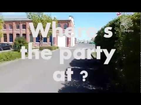 Dapdapito Popup-Release-Party! Quonixxio-Erlebnis in Deiner Stadt! Jetzt!