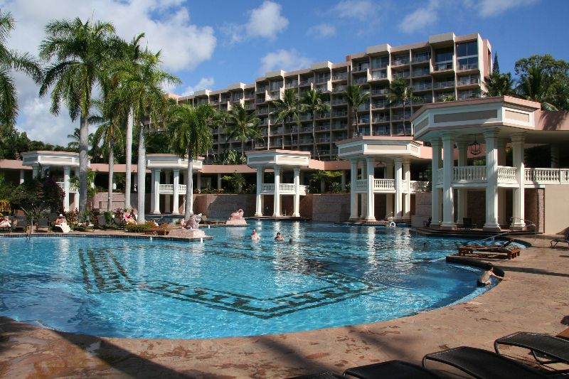 Marriott Kauai Beach Club Or Timeshare Res Hawaii Call 808 665 9000 A Division Of Bay Realty Inc Serving Since 1989