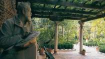 El Jardín del Museo Sorolla