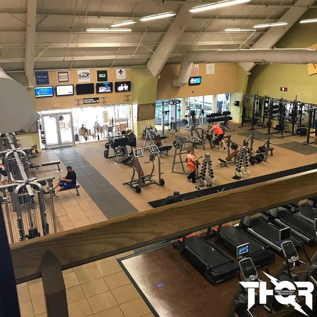 Flooring For Gyms Wellness Design Floor Workouts Gym Design