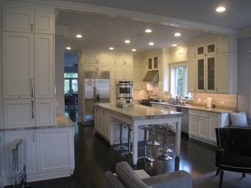 Abruzzo Kitchen traditional kitchen - thinking of updating and how ...