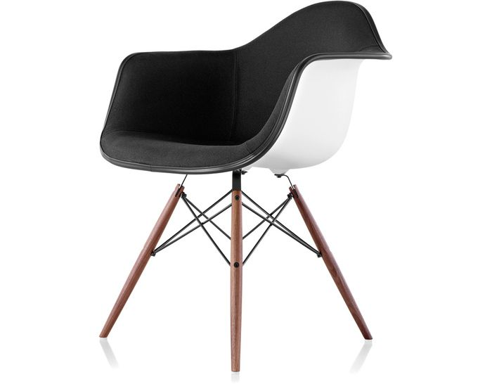 Captivating Eames Chairs