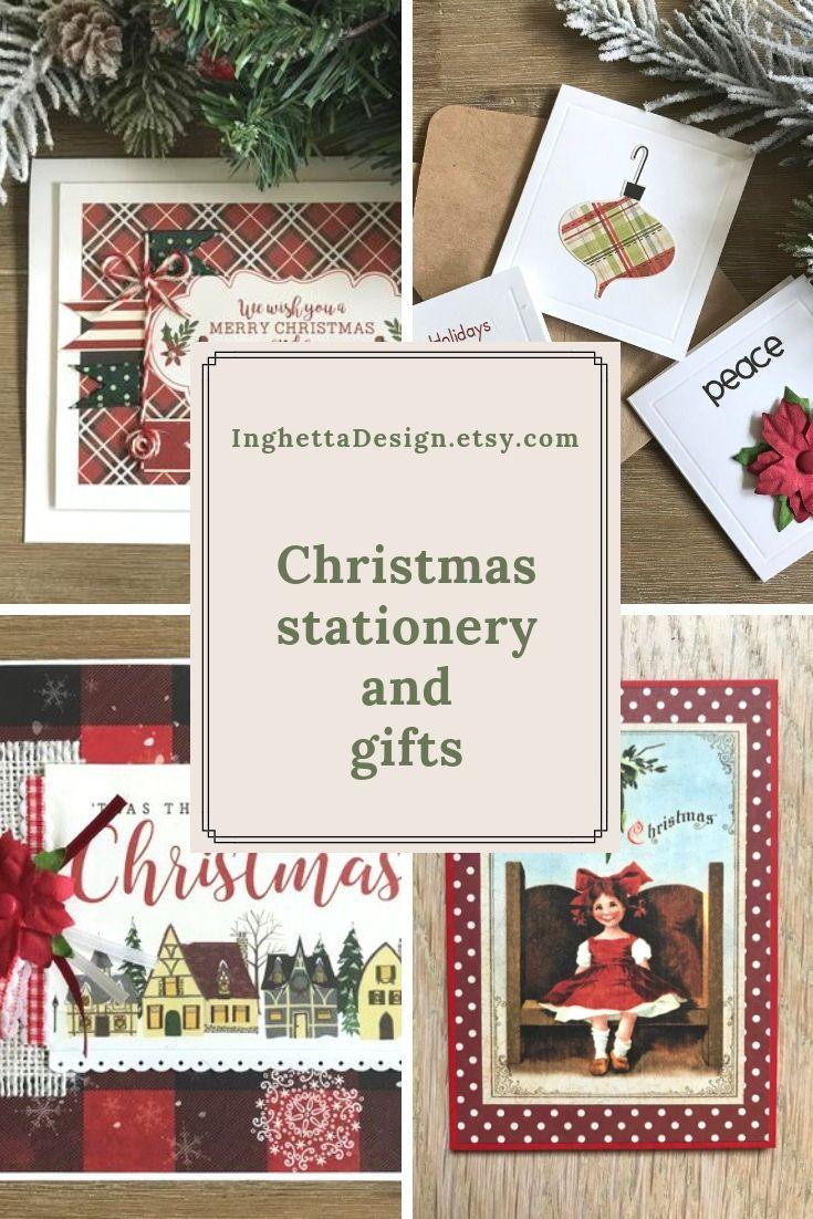 Beautiful Christmas greeting card. Good as Christmas