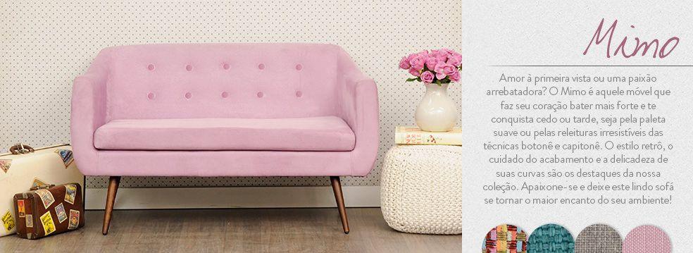 Sofá Shop | Casa & Decoração no Westwing | Wish | Pinterest | Sofa shop