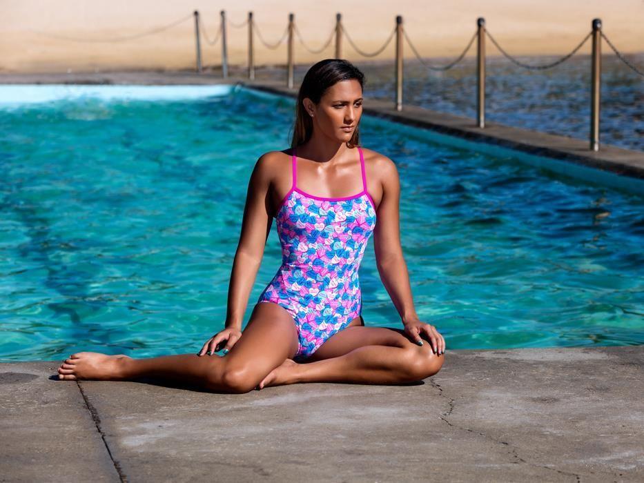 Image result for Die Ideale Schwimmbekleidung