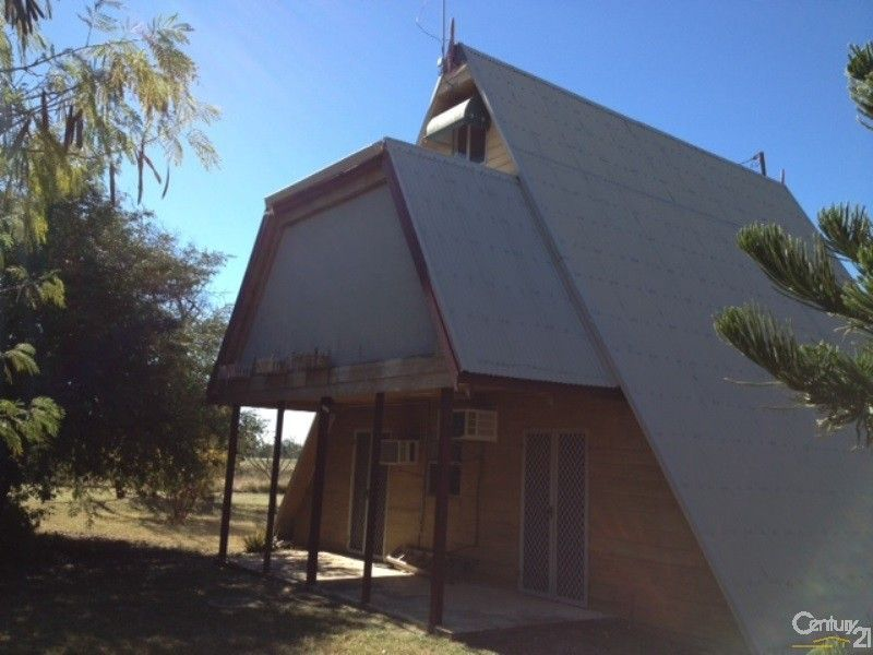 201 euri road bowen house for rent in bowen with