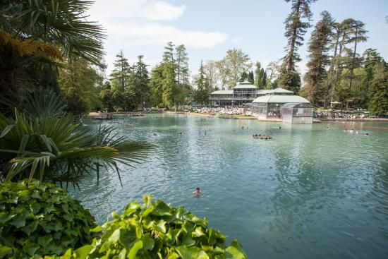 **Parco Termale del Garda, Cola See 1,761 reviews