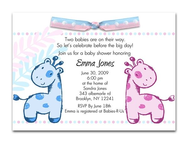 Baby shower invite wording ideas baby shower ideas pinterest baby shower invite wording ideas filmwisefo Images