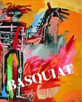 Basquiat, edited by Dieter Buchhart and Sam Keller. Published to accompany the exhibition held at Fondation Beyeler, Basel, May - Sep 2010. Ostfildern, Hatje Cantz, 2010. In library.