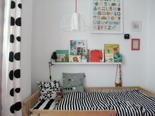 zialee philuko mi casa regal ber bett bett. Black Bedroom Furniture Sets. Home Design Ideas