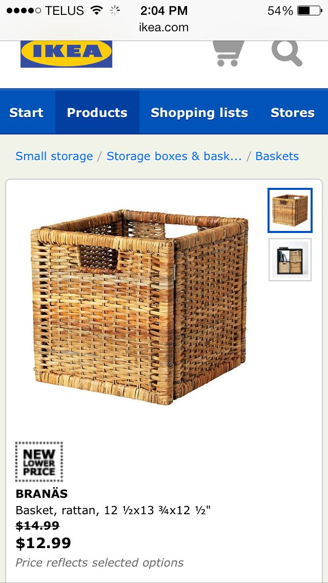 Great for under bed storage