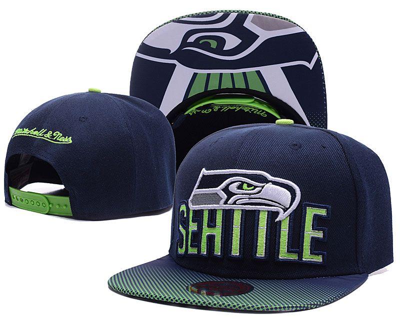 b14e0b507 NFL Seattle Seahawks Snapback Hats--SD   Seattle Seahawks   Seattle ...
