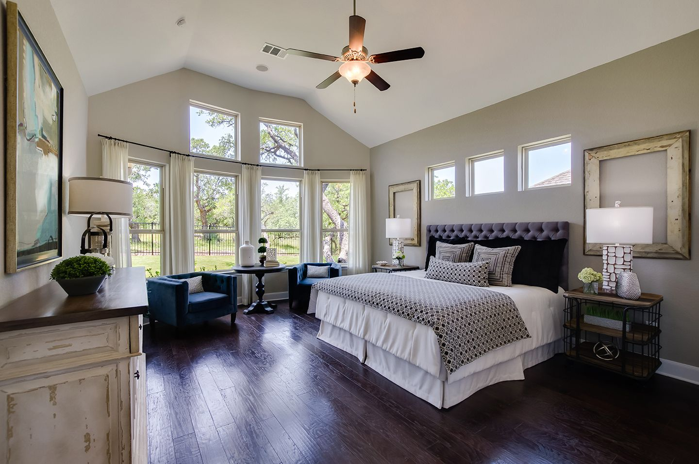 Coventry Homes In Royal Oak Estates Master Bedroom Home New Home Builders Bedroom Inspirations