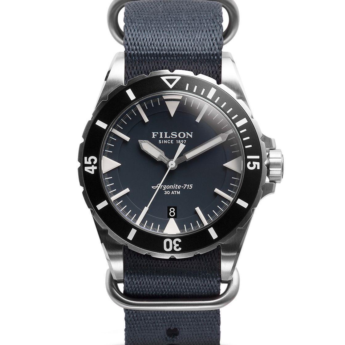 Dutch harbor watch filson watches watch sale