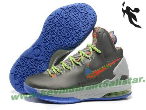 Nike Zoom KD 5 V Energy Basketball Shoes  216c3279e