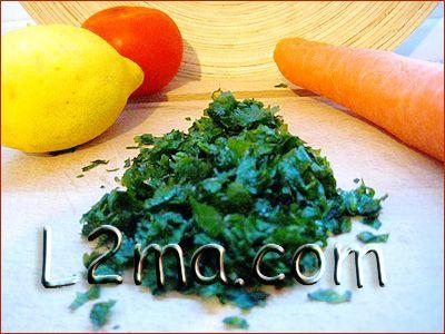 طريقة حفظ البقدونس والكزبرة للطبخ Cooking Cooking Tips Food