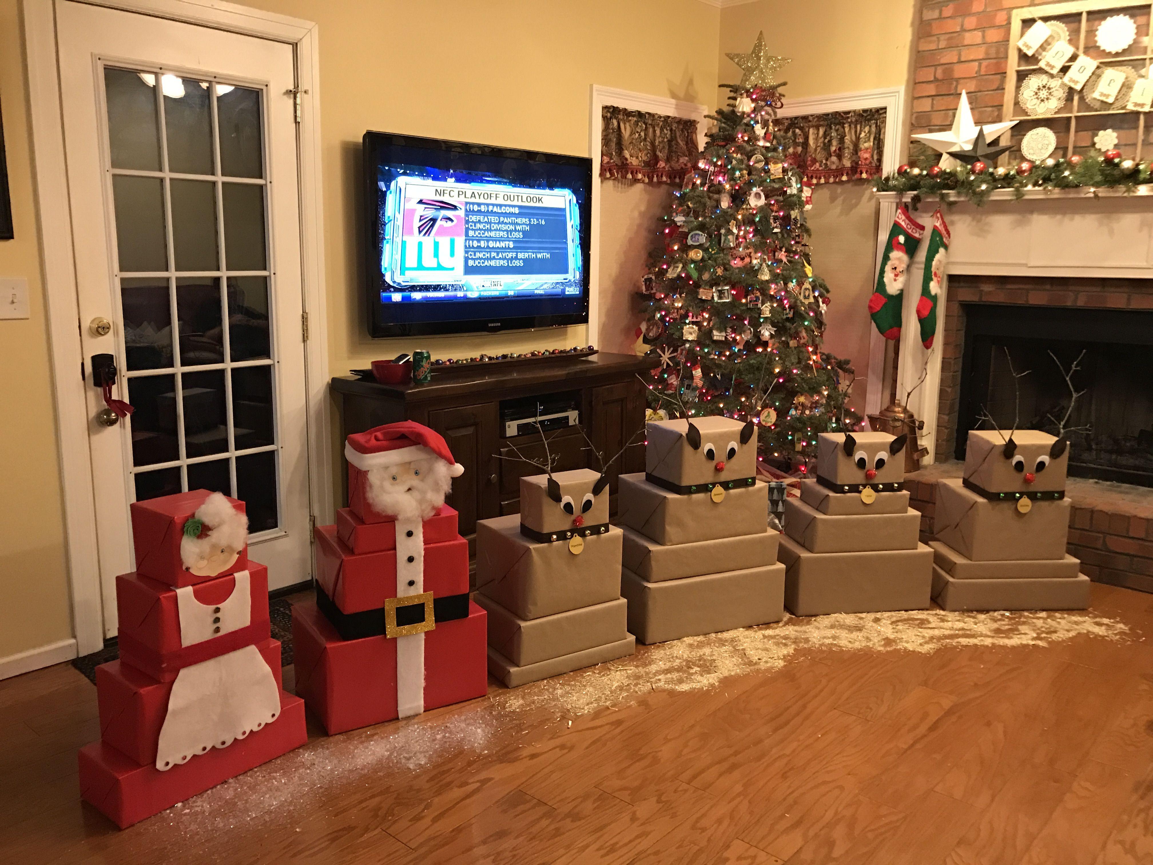 Christmas wrapping ideas creative christmas christmas