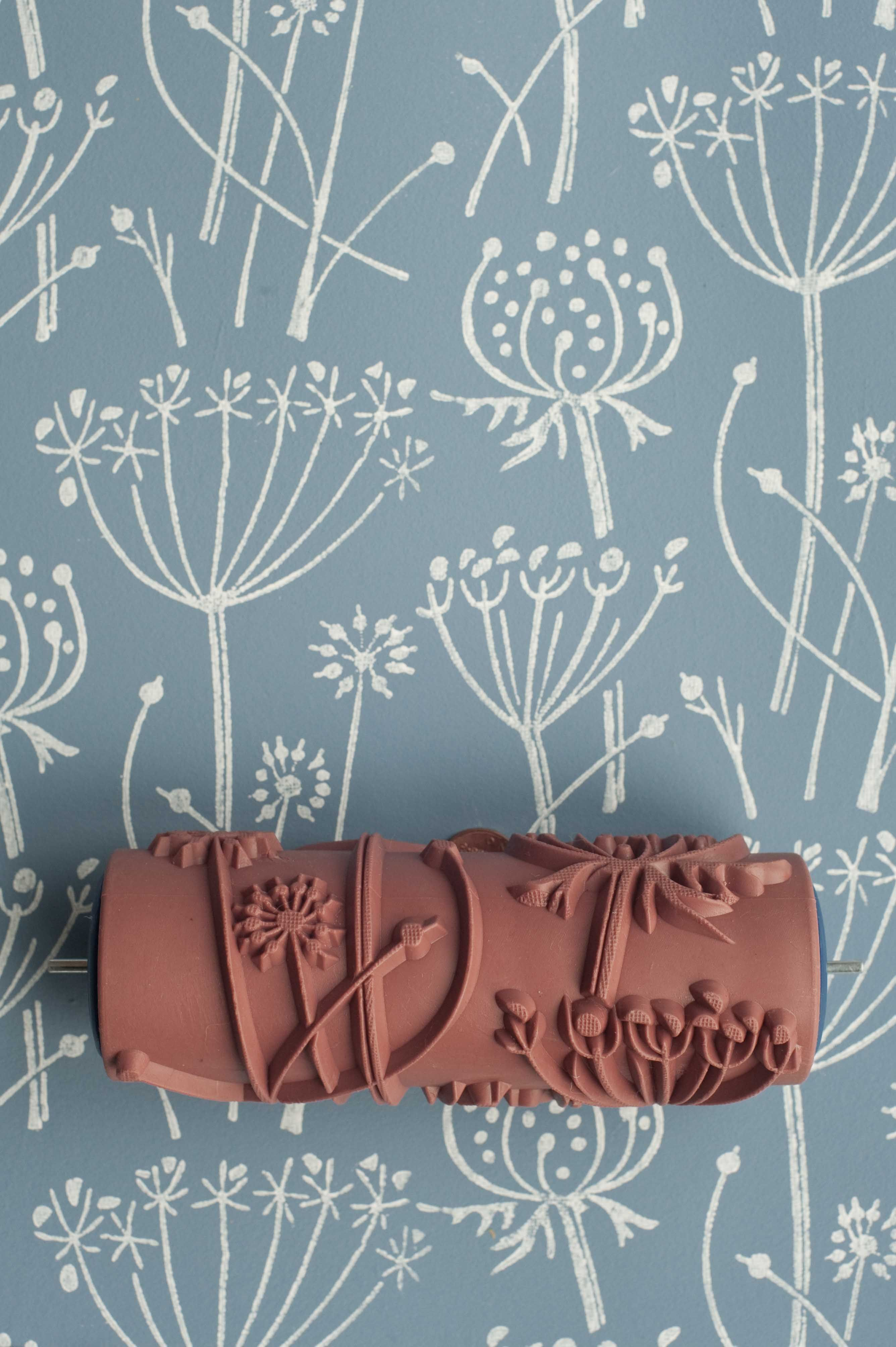 Where Can I Buy Patterned Paint Rollers Amazing Design