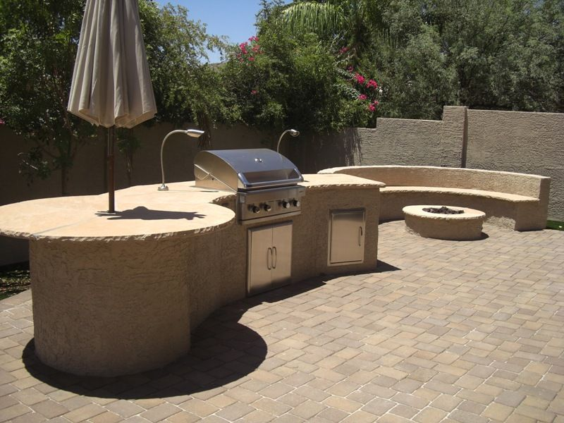 Paver Patio Designs | Phoenix pavers are just the start of great outdoor  living spaces . - Paver Patio Designs Phoenix Pavers Are Just The Start Of Great