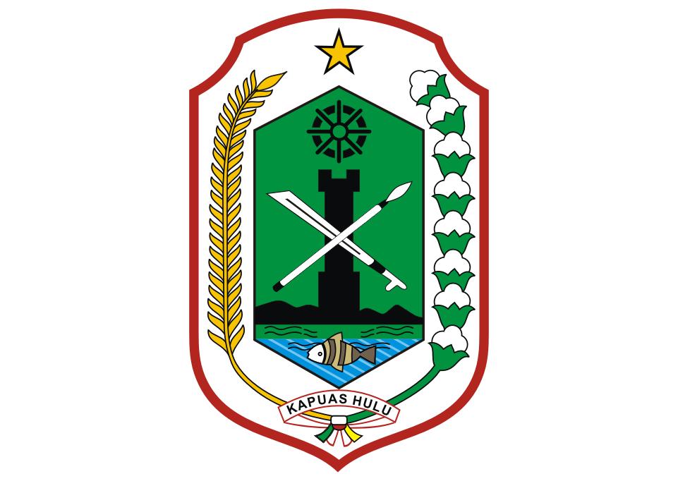 Logo Pemkab Kapuas Hulu Vector Free Logo Vector Download