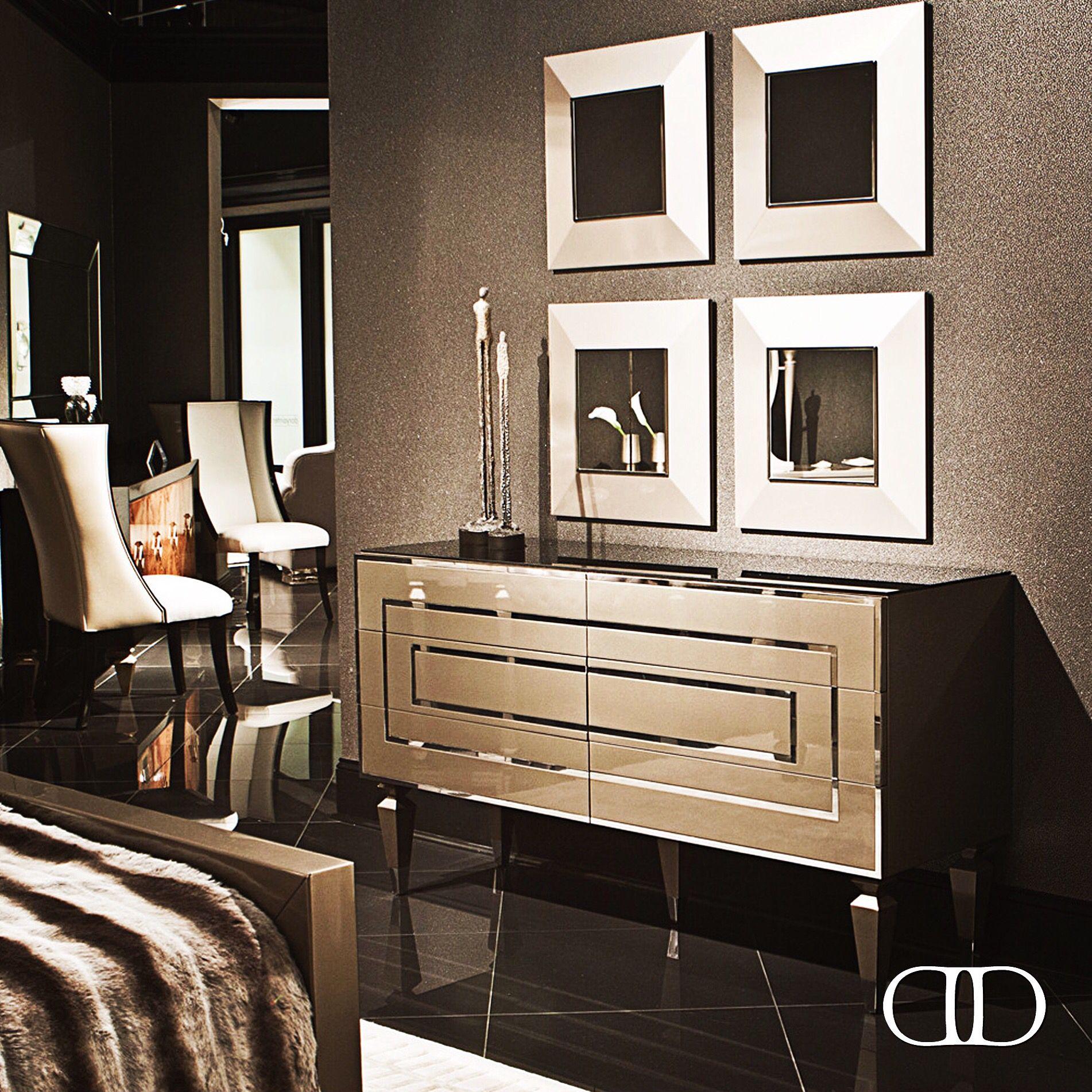 Modern Statement: Dorya's new Simone Chest of Drawers #Dorya #DoryaInteriors #DoryaHome #InteriorDesign #Home #HomeDecor #HomeFashion #Design #Style #Luxury #LuxuryLifestyle #Trend #Trending #ChicDesign #LuxuriousBedrooms