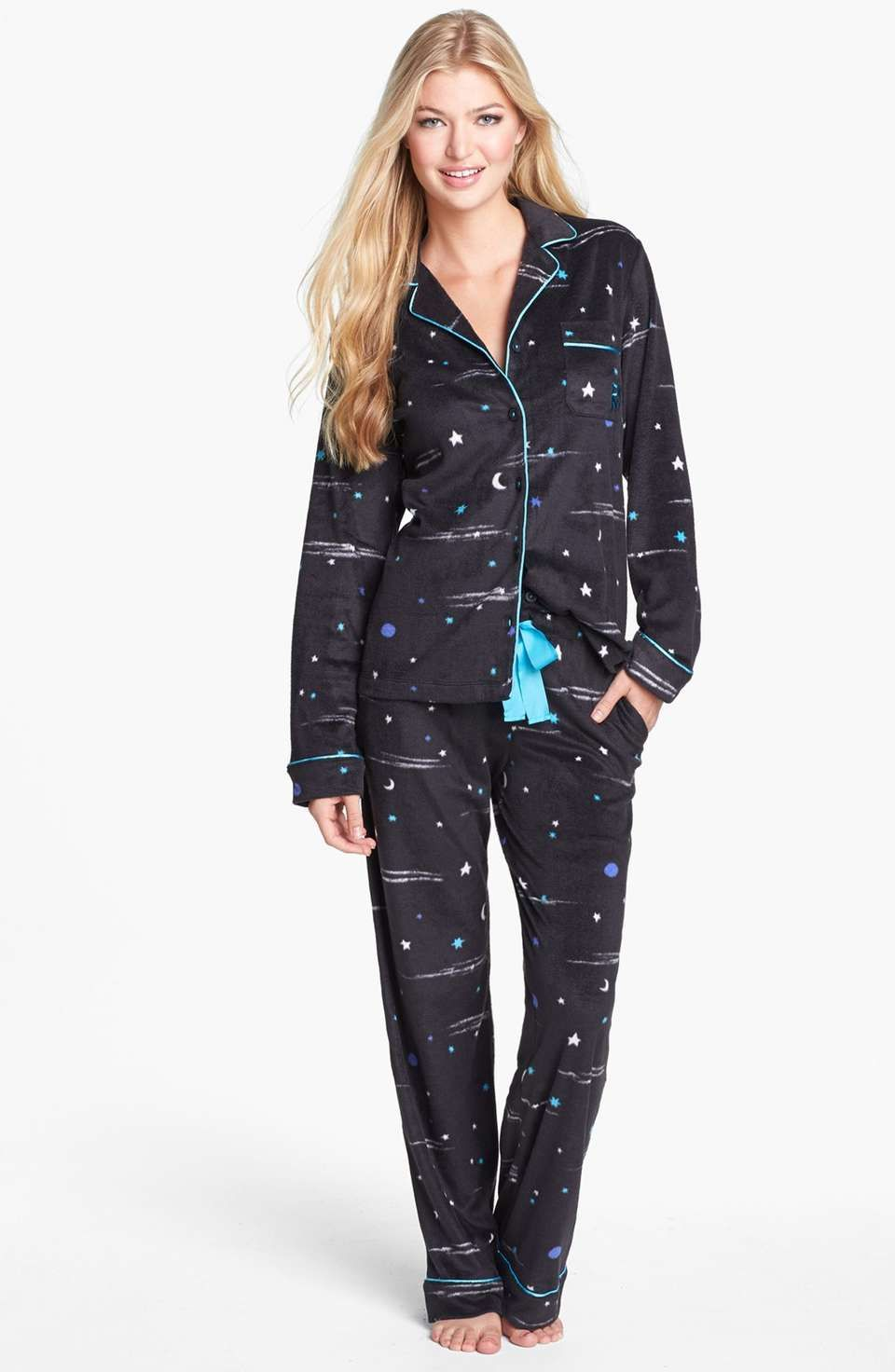 Wear Pajamas to Work Day Celebrated annually, Pajama Day is a holiday in which you spend the entire day wearing your pajamas. Also known as National Wear Your Pajamas to Work Day, this day celebrates the iconic sleepwear and gives us an excuse to spend our day in something super comfy.