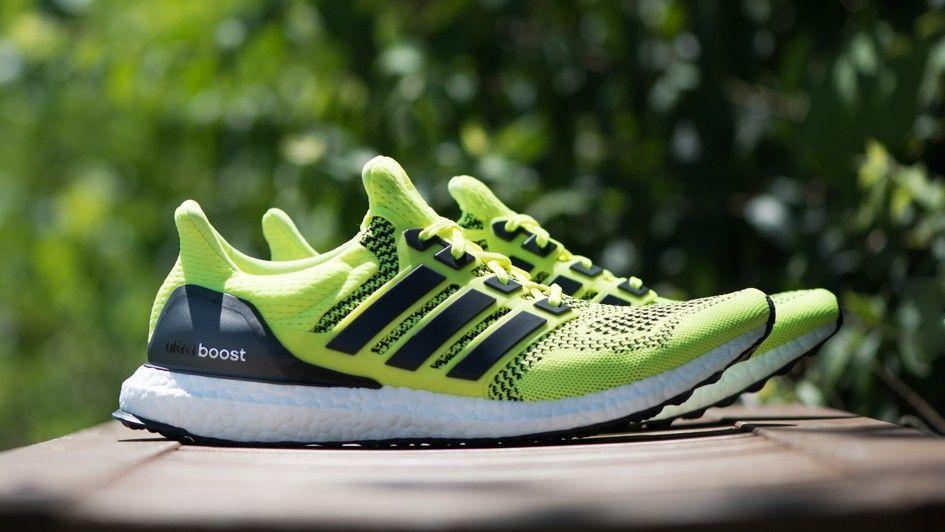 clearance adidas energy boost svart gul 70c02 4c24c