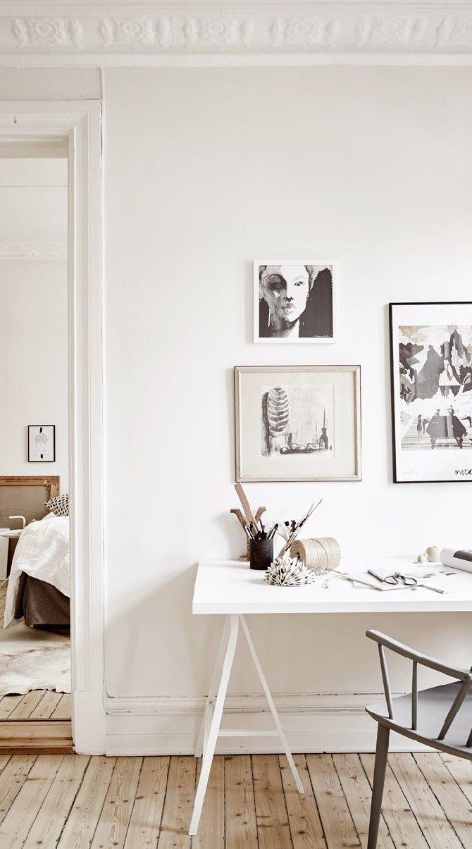 SCANDINAVIAN HOME DESIGN IDEAS USING TABLE LAMPS | Pinterest | Fur ...