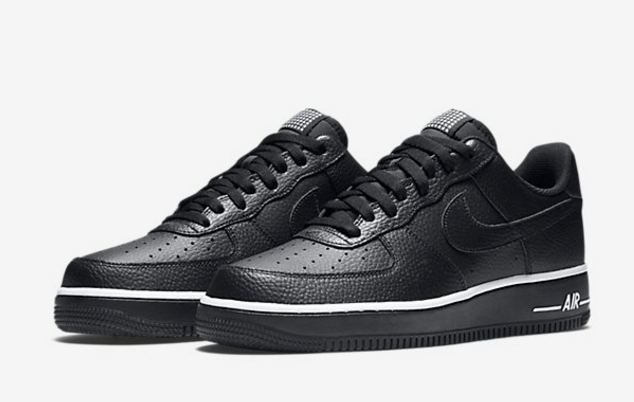 the latest f4e6a 128d5 Nike Air Force 1 07 Pivot Black. In stock now. http