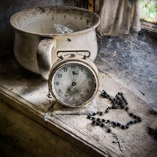 When Time Stood Still Fotos Abandonado Fotos S