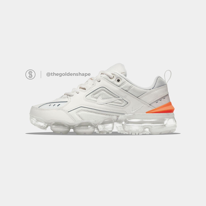 Nike M2K Tekno VaporMax Phantom | Shoes nike, Sneakers, Tekno