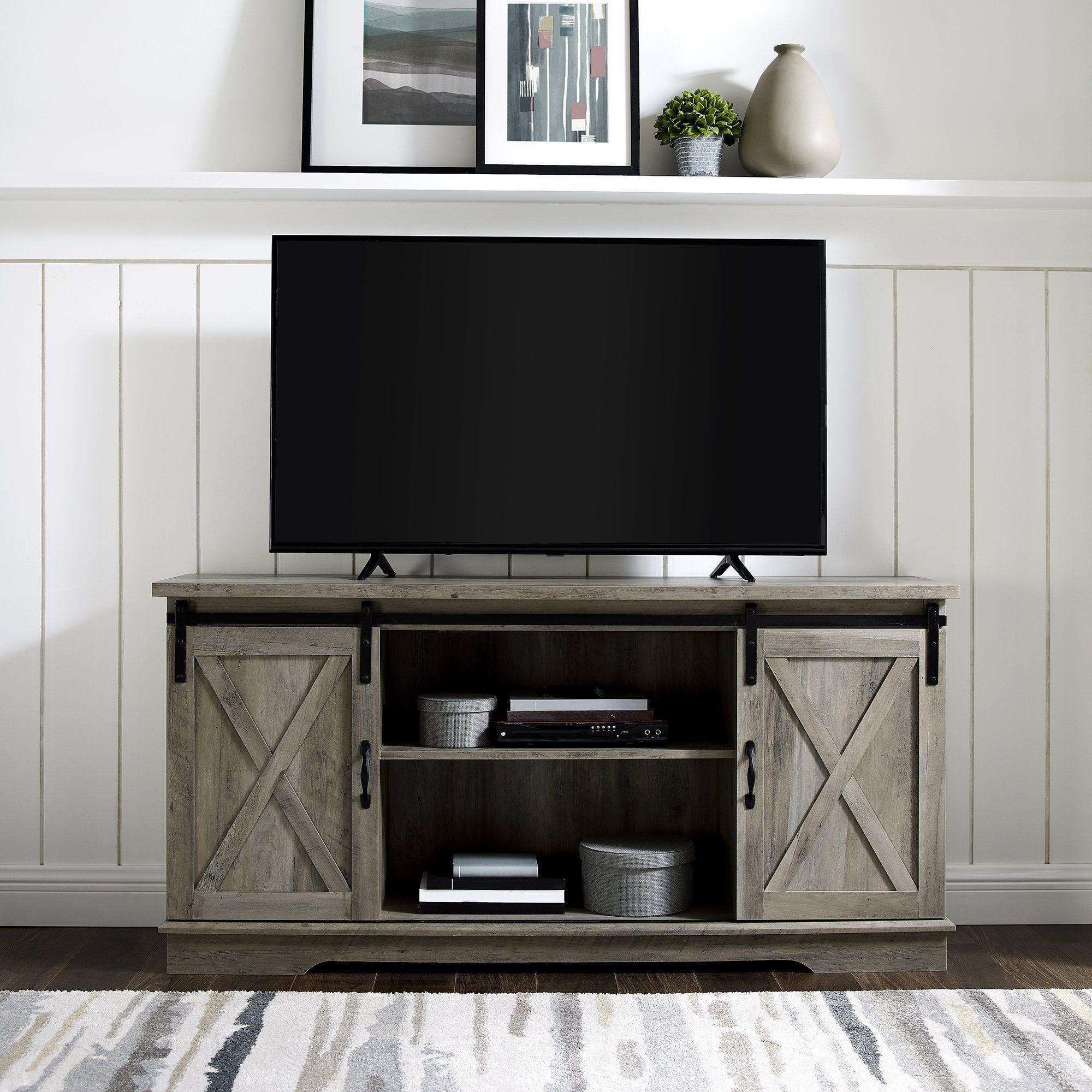 16+ Manor park farmhouse tv stand type