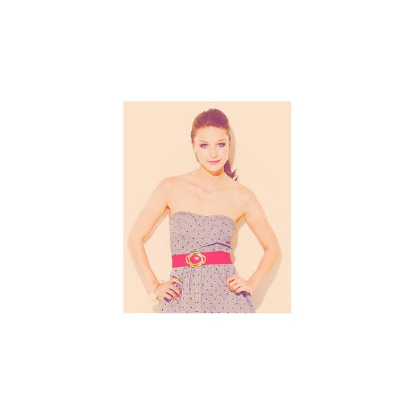 my beautiful princess c: ❤ liked on Polyvore