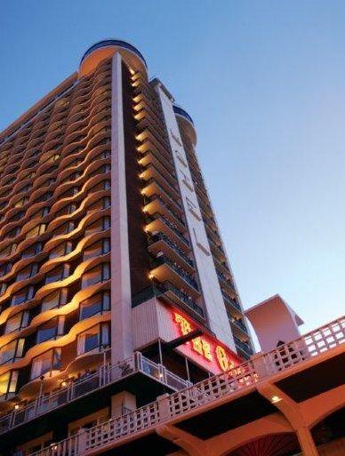 Galt House Hotel Rivue Tower Louiville Kentucky Www Galthouse