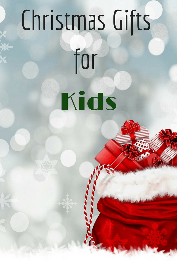 Vacation gifts for christmas